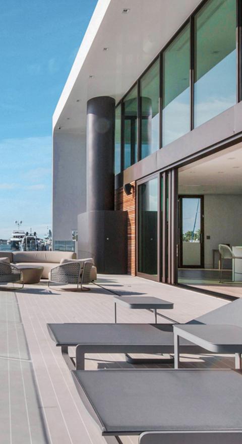 Eco Hotel                                                                                          Architecture
